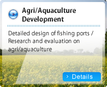 Agri/Aquaculture Development