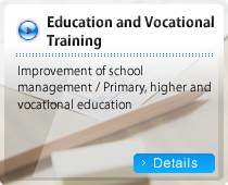 Education and Vocational Traning