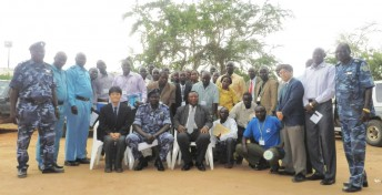 南スーダン②